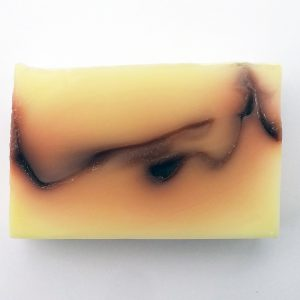 lemon lavender essential oil soap